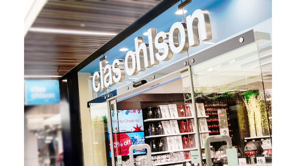 clas ohlson store 13