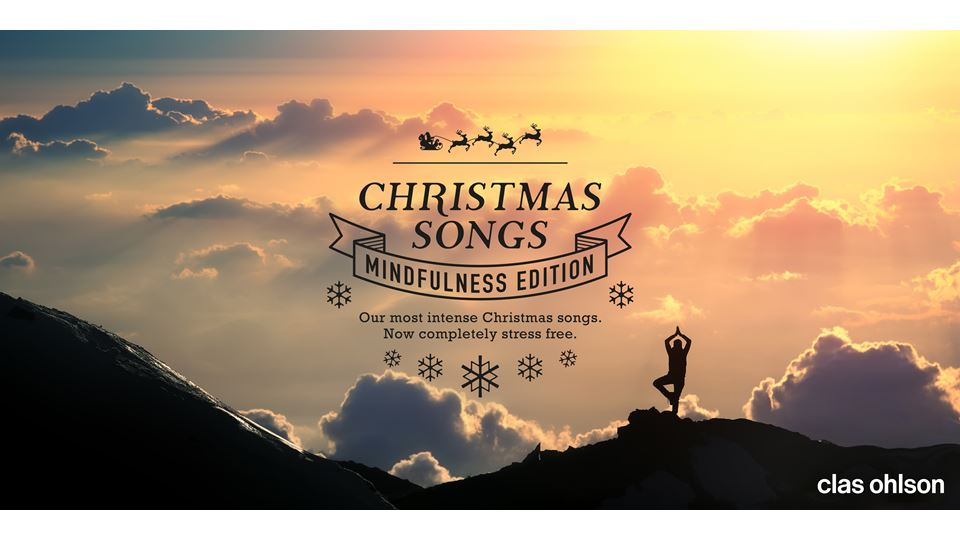 181211 Christmas Songs Mindfullness Edition