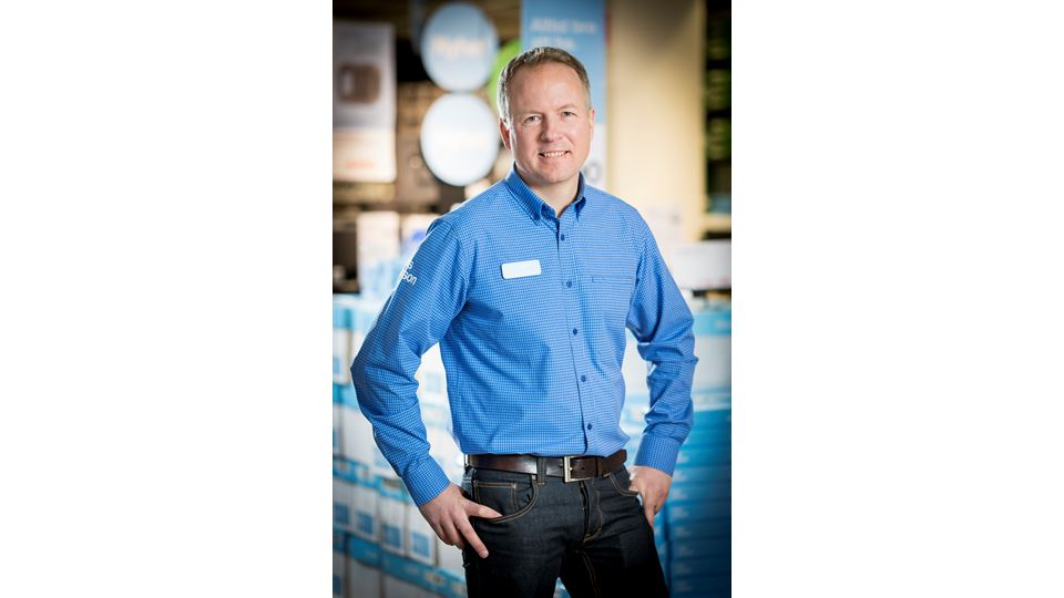 New partnership Clas Ohlson and Telenor - about clasohlson com