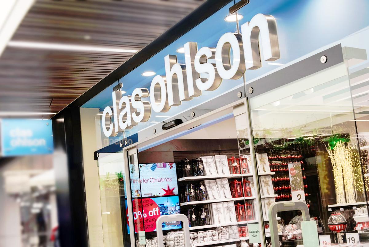 SONY | Clas Ohlson