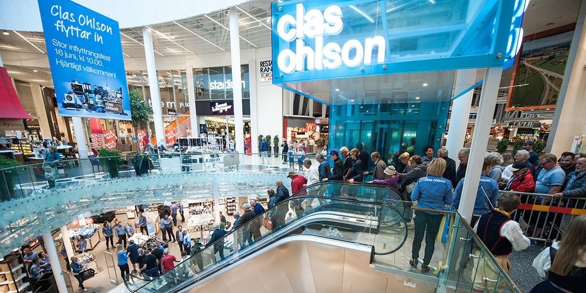 Liten Kastrull Clas Ohlson ~ Möt vår styrelse about clasohlson com